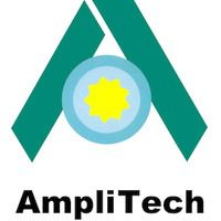 Amplitech logo