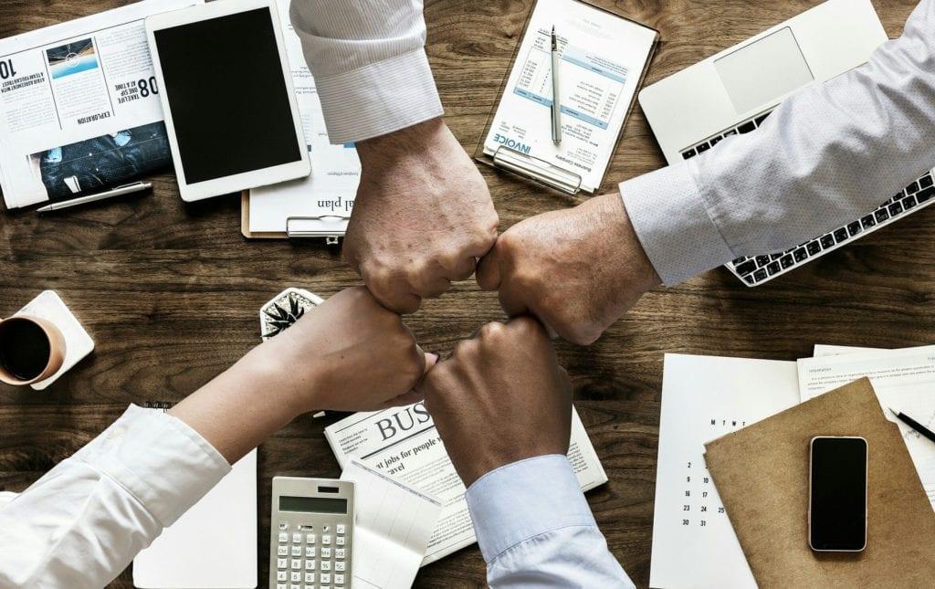Teamwork - career